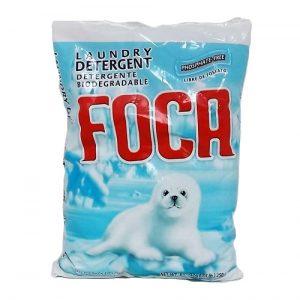 Foca Detergent 8.8oz Phosphate Free