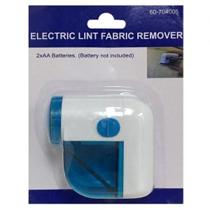 Electric Lint Fabric Remover
