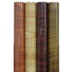 Shelf Liner Asst Wood Patterns