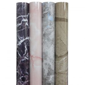 Shelf Liner Asst Marble Patterns