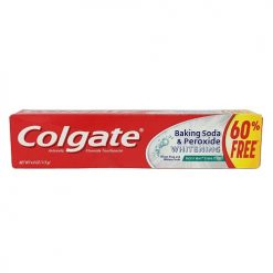 Colgate 4.0oz Bkng-Perox Whtng Frosty