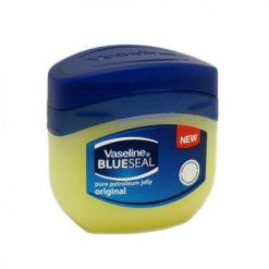 Vaseline 50ml  Original Blue Seal