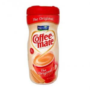 Nestle Coffee-Mate 11oz Original
