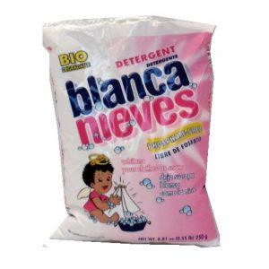 Blanca Nieves Laundry Detergent 8.81oz