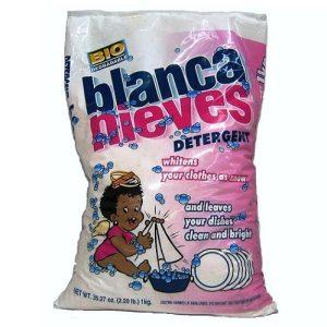 Blanca Nieves Detergent 35.27oz