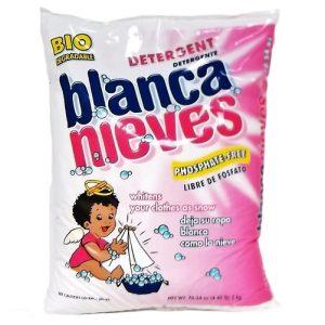 Blanca Nieves Laundry Detergent 2 K