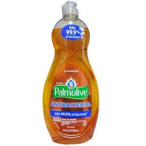 Palmolive Dish Liq 20oz Antibacterial