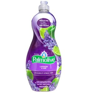 Palmolive Dish Liq 20oz Lavender AND Lime