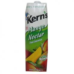 Kerns Nectar Mango 33.8oz