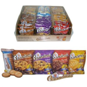Grandmas Cookies Variety Mix 2pc