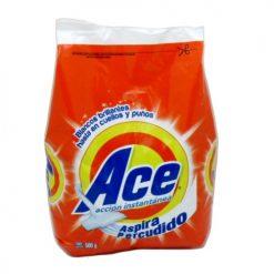 Ace Detergent 500g Original
