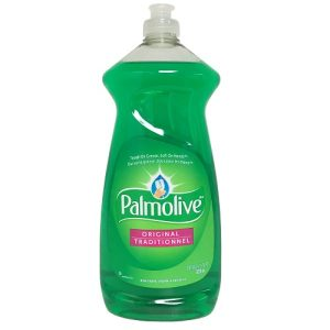 Palmolive Dish Liquid Original 28oz