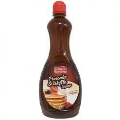 Isabela Pancake AND Waffle Syrup 24oz