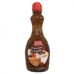 Isabela Pancake AND Waffle Syrup 12oz