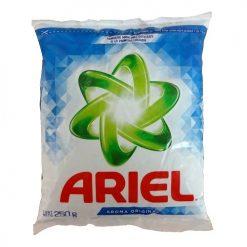 Ariel Detergent 250g Original