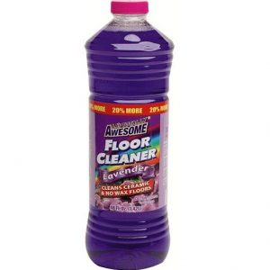 Awesome Floor Cleaner  48oz Lavender
