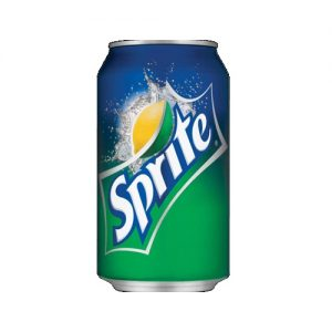 Sprite Soda 12oz Can + CRV