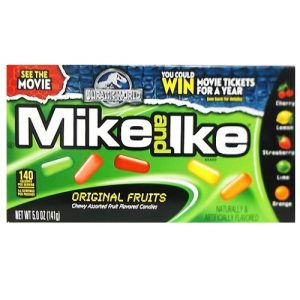 Mike AND Ike Original Fruits 5oz Box