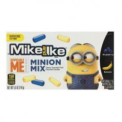 ***Mike AND Ike Minion Mix 5.0oz Box