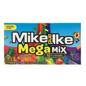 Mike AND Ike Mega Mix 5.0oz 10 Asst Flvrs