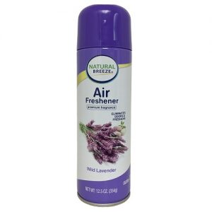 N.B Air Fresh Wild Lavender 12.5oz
