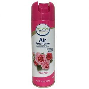 N.B Air Freshener Rose Petal 12.5oz