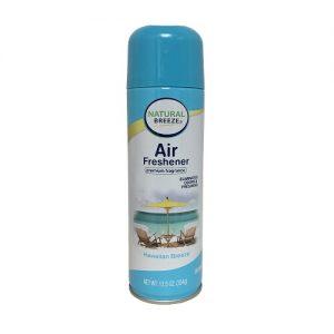 N.B Air Freshener Hawaiian Breeze 12.5oz