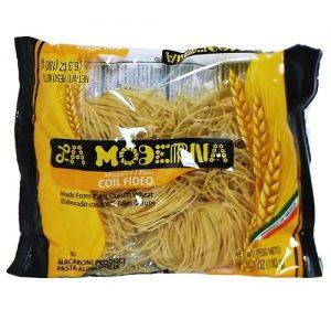 La Moderna Pasta Coil Fideo 6.3oz
