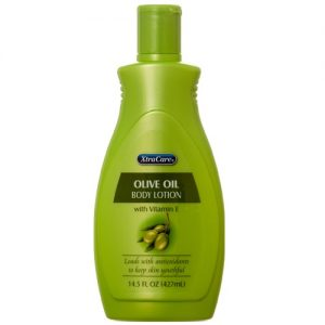 Xtra Care Body Lotion 14.5oz Olive Oil
