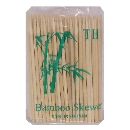 Bamboo Corn Sticks 200ct