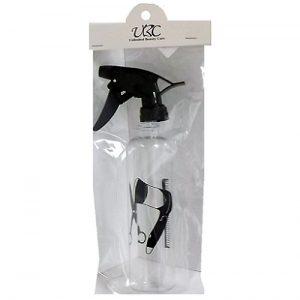 Salon Water Spray Bottle Clear