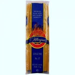 Allegra Pasta 1 Lb Linguine