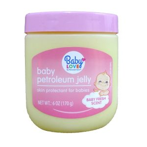 My Fair Baby Petroleum Jelly Pink 6oz