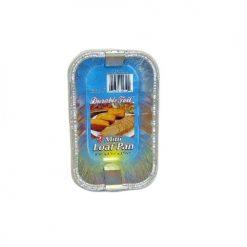 D. Foil Mini Loaf Pan 5pc