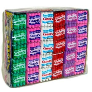 Canels Gum 4pc Original 60ct