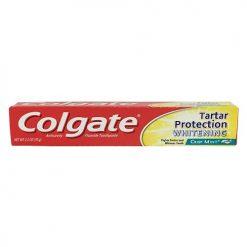 Colgate 2.5oz Tartar Protect + Whitening