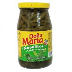Dona Maria Nopalitos 15oz