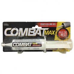 Combat Gel Roach Killer 1pc 60g