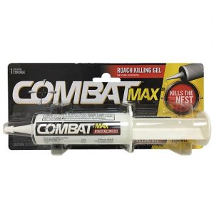 Combat Gel Roach Killer 1pc 60g