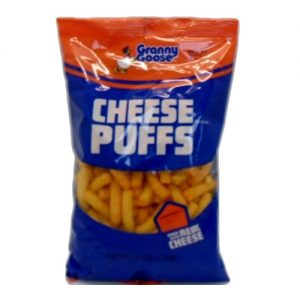 G.G Cheese Puffs 6oz