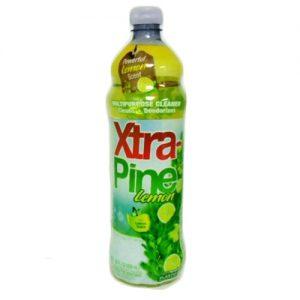 XTra Pine Cleaner 28oz Lemon