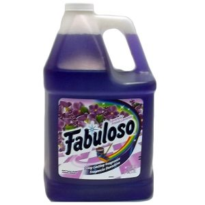 Fabuloso Cleaner 128oz Lavender