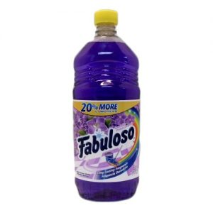 Fabuloso Cleaner 33.8oz Lavender