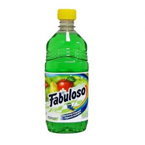 Fabuloso Cleaner 16.9oz Passion Of Fruit
