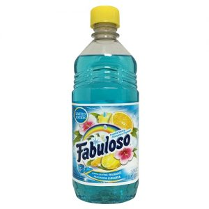 Fabuloso Cleaner 16.9oz Tropical Spring