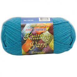 Knitting Yarn Basil Green 100% Acryli