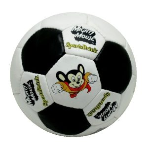 Toy Soccer Ball (Mighty Mouse)