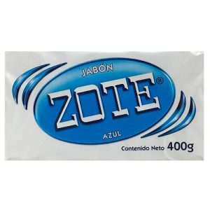 Zote Laundry Soap 400g Blue