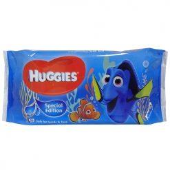 Huggies Baby Wipes 56ct Frozen