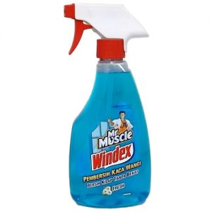 Windex Glass Cleaner 500ml Original